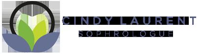 Cindy LAURENT – Sophrologue à Nantes et Nozay Logo