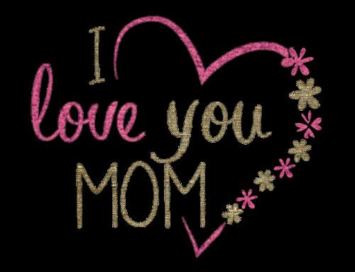Un cadeau bien-être pour la fête des mères !